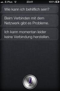 rud0lf77 Siri port