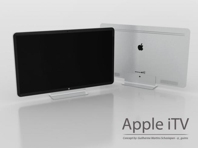 iTV Design Concept