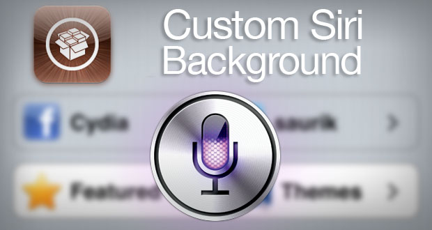 Custom Siri Background Assistant Extensions